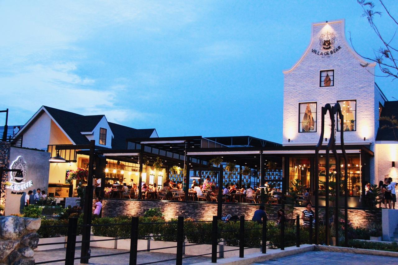 Asia Travel Book 曼谷15间必去特色咖啡厅 美得让人忘了呼吸