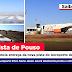 Nova Pista do Aeroporto será totalmente pronta e entregue esse mês, diz prefeitura de Maringá