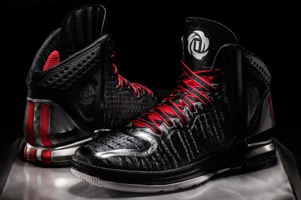 """""""D Rose 4″ adidas Derrick Rose - adizero ~ sneakers"""