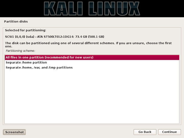 cara dual boot windows 7 dan linux