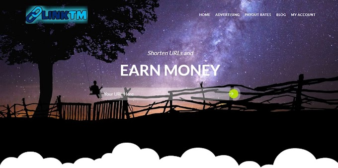 Earn Money By Shorting Links