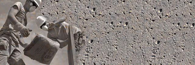 concrete title image