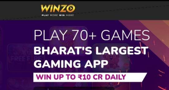 Winzo Game
