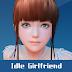 Idle Girlfriend - Game nuôi bạn gái thời gian thực mod freeshopping - Tải game miễn phí