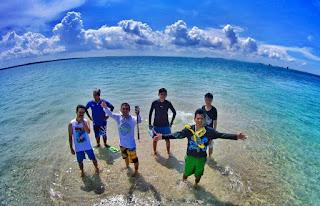 pulau gusung penajam