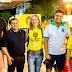 Circuito Sesc de Artes atrai grande público na Praça da Estação