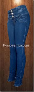 Issa jeans Eleven Cíclope Bombay Ciclón  Frida Fabricas de Jeans