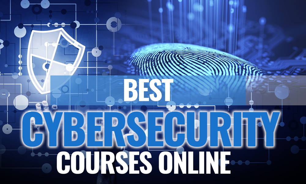 5 Best Online Cyber Security Courses
