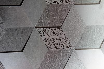 Press plates for laminates