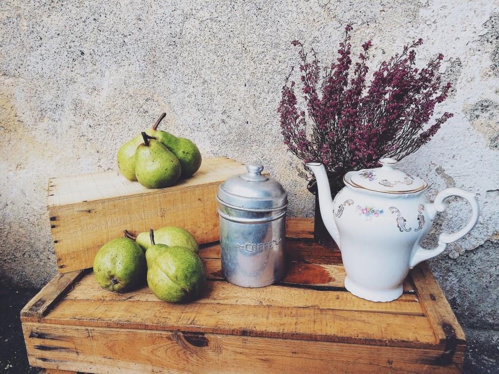 Cocina | Albahaca Fresca