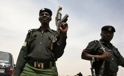 How Lagos Policemen Planted Weed In Man's Car, Beat Him Senseless And Extorted N40K
