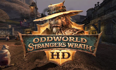 download Oddworld Stranger's Wrath Apk Full Data v1.0.13 For All GPU Android