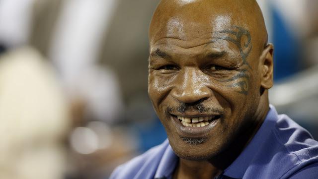 """Mike Tyson confiesa que pasó """"una semana en la cama"""" adolorido tras grabar uno de sus primeros videos de entrenamiento"""