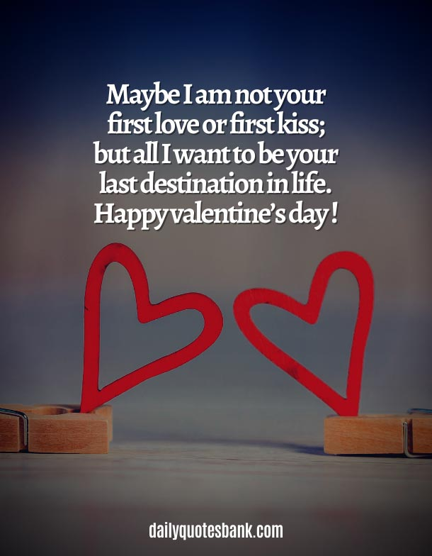 Romantic Valentine Day Wishes For Everyone