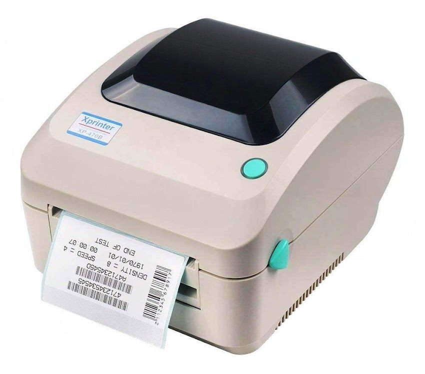 Xprinter 4In Direct Thermal Label Printer