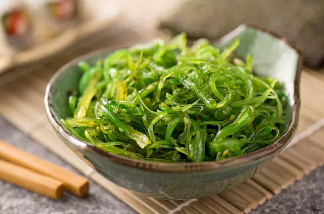 Symptoms of Seaweed Allergy and How to Overcome It