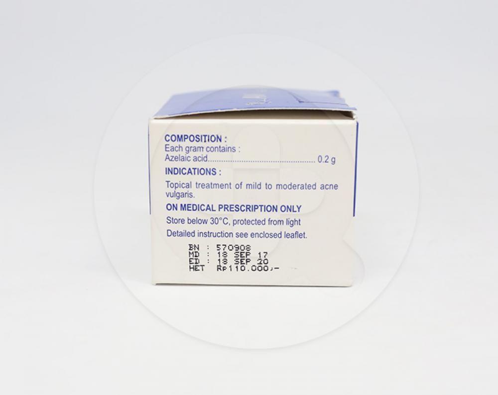 Obat AV F AZA Krim 30 gram - 04