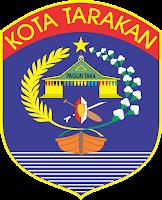 Logo Kota Tarakan PNG