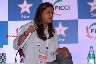Ekta Kapoor Anurag Kashyap & Ramesh SippyAt at FICCI FRAMES 2017  0163.JPG