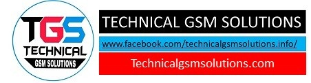 Technical Gsm Solutions