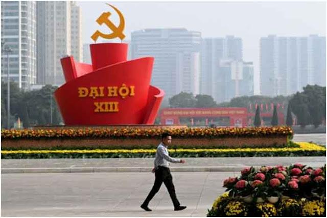 China schätzt Hanois Nein zum 'Quad'