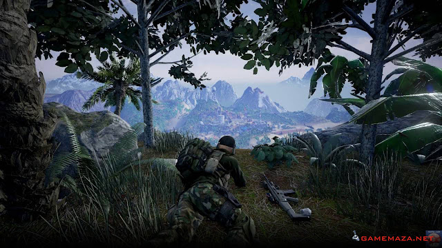 Sniper Blacklist Gameplay Screenshot 6