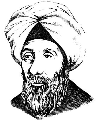 রসায়নের জনক জাবির ইবনে হাইয়ান