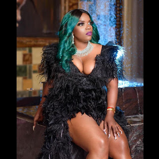 Empress Njamah latest photos and news