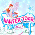 Winx Winter Tour 2016 in Italy!