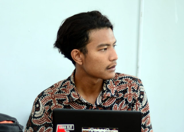 Aceh Miskin, Aktivis Mahasiswa: Generasi Muda Jangan Apatis
