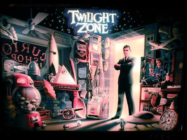 Free Old Twilight Zone Episodes On Line 16