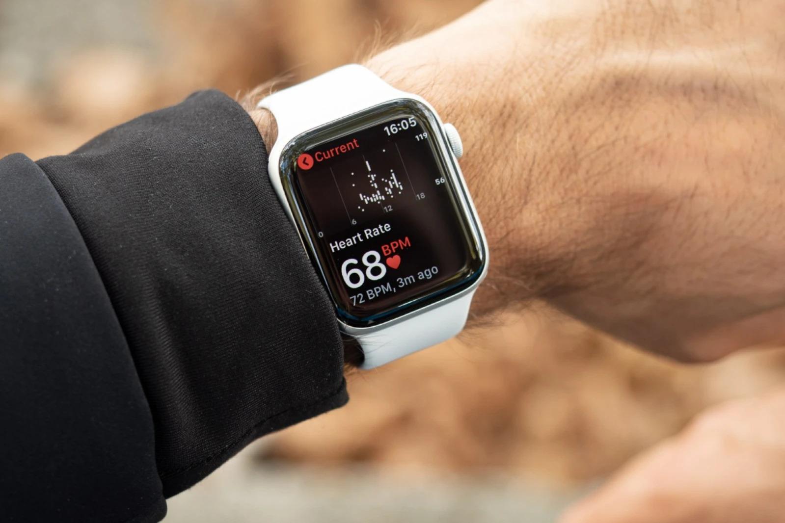 تعرف على ميزات سلسلة Apple Watch 6 القادمة
