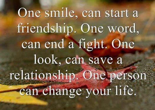 One Smile Can Love U Zindagi