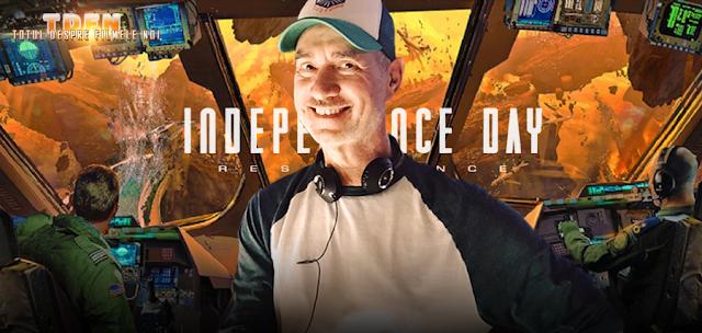Regizorul Roland Emmerich a terminat filmările exterioare pentru Independence Day Resurgence