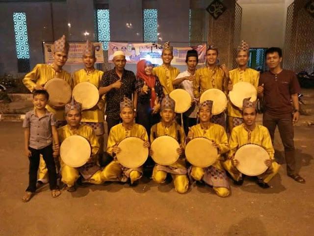 Meriahkan 1 Muharram, Pemuda Mesra Ikuti Lomba Kabupaten