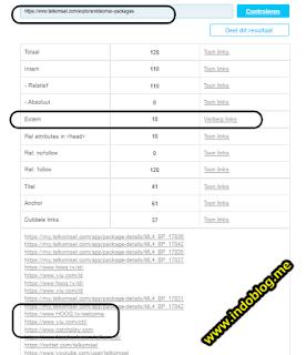 Trik Cara Mencari Bug Host Selular Operator Yang Bisa Digunakan - Videomax Games Telkomsel