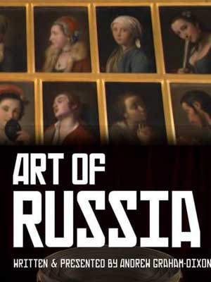 Art of Russia