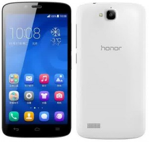 Harga Huawei Honor 3C Play Terbaru, Didukung Kamera 8 MP LED flash