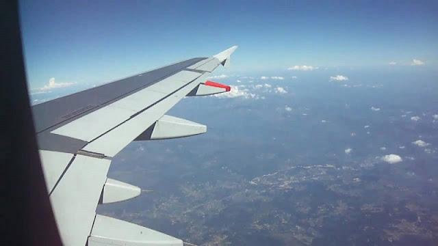 Custo de passagem aérea até Porto