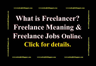 What is Freelancer? Freelance Meaning & Freelance Jobs Online-Learn and Earn