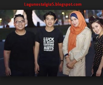 Download Lagu Ost Hijab I Love You Terbaru