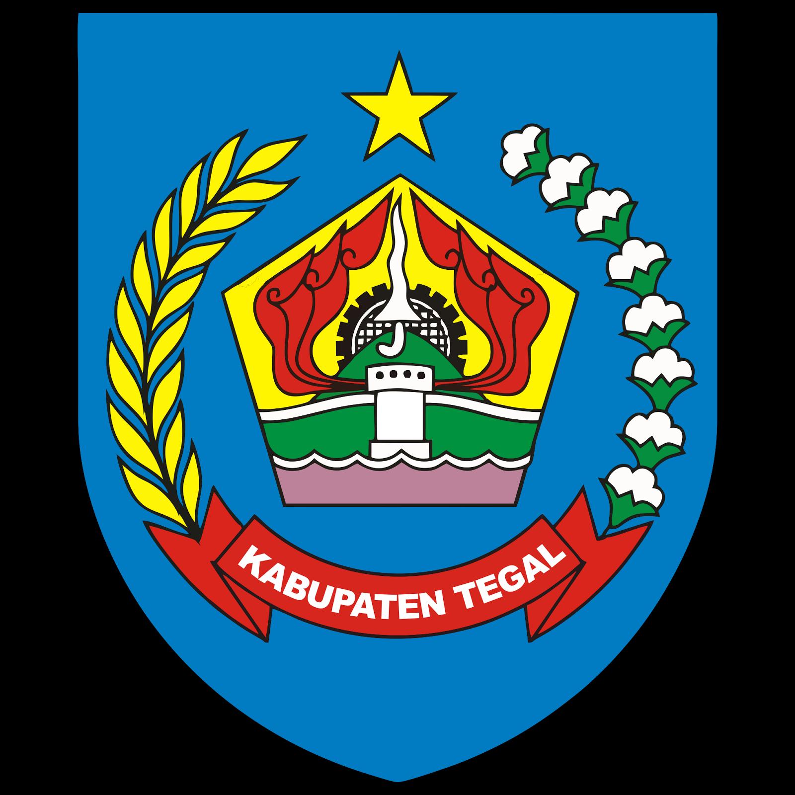 Download Logo Kabupaten Tegal PNG HD