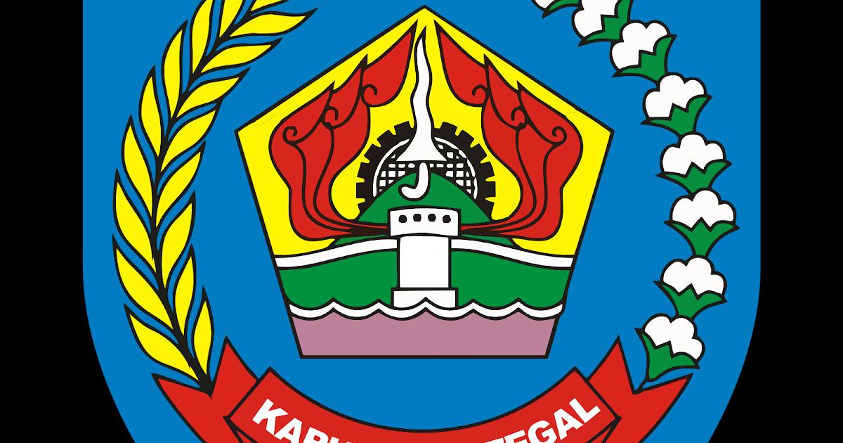 Download Logo Kabupaten Tegal Png Hd Dodo Grafis