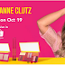 Get Vice Cosmetics: ANNEleash your GANDA for as low as P195 exclusive only from Shopee on October 19-22