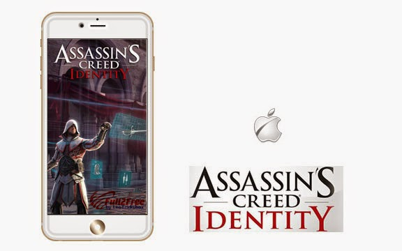 iOS Game : Assassin's Creed Identity v1.0.1