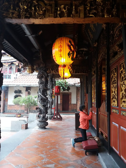 templo baoan