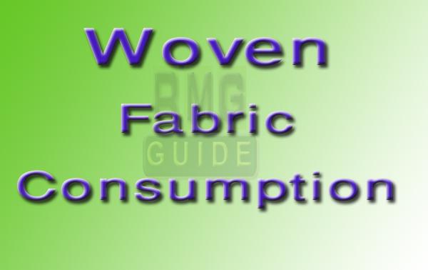 Woven Consumption - RMG GUIDE :: A Garments Informative