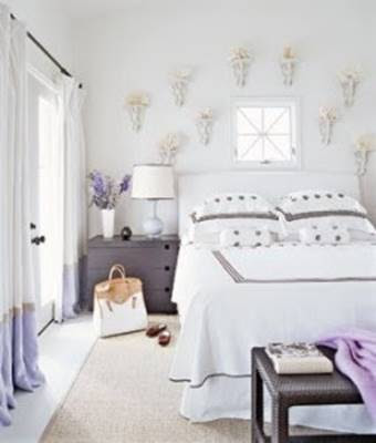 Soothing Colors For A Bedroom Design