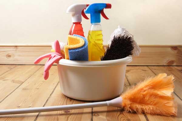 Inilah Alat Pembersih yang Wajib Tersedia di Rumah!