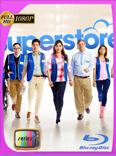 Superstore Temporada 1 HD [1080p] Latino [GoogleDrive] SilvestreHD